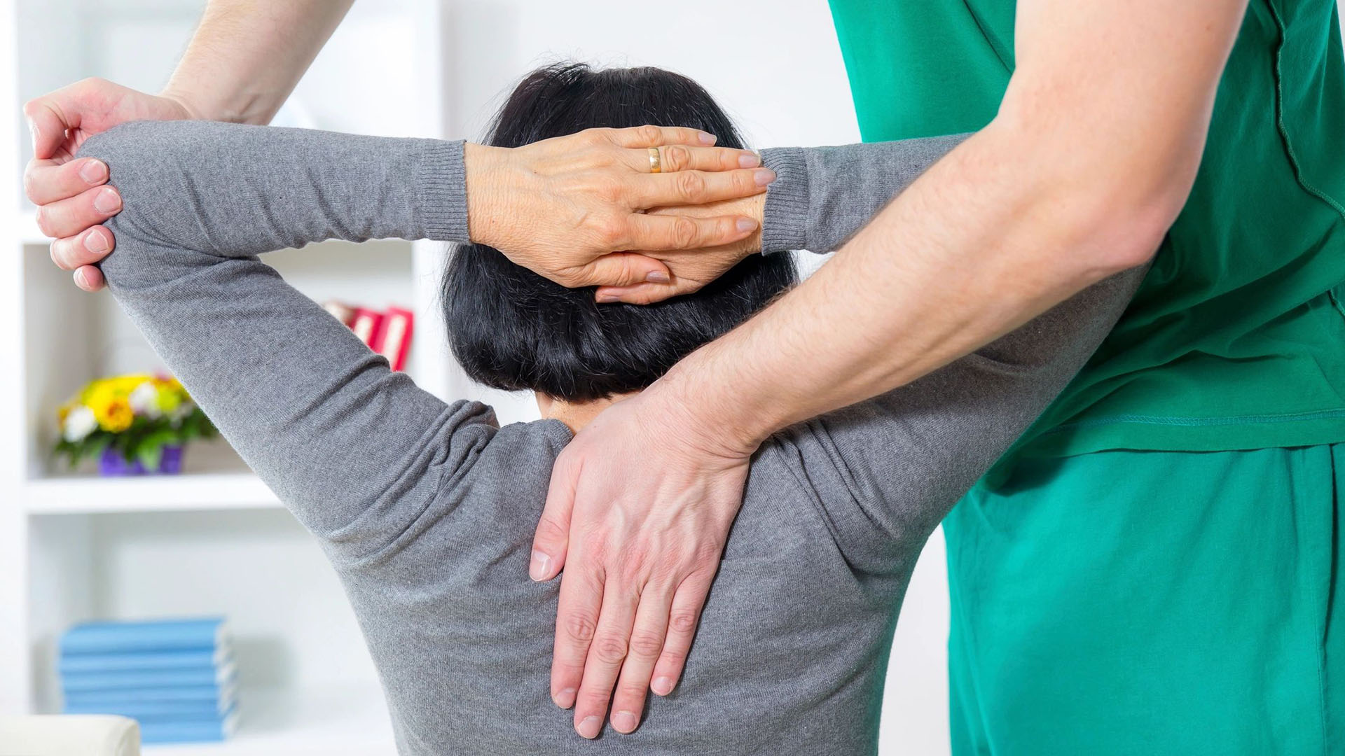 How Do Chiropractic Adjustments Help My Neck Pain From
